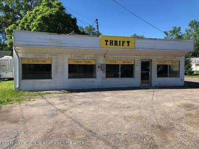 Commercial For Sale: 933 W Jolly Road