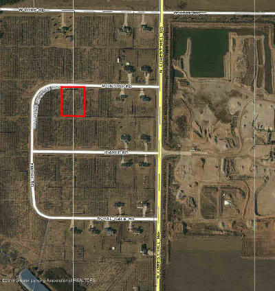 St. Johns Residential Lots & Land For Sale: 8125 McIntosh Road