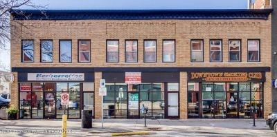 Commercial For Sale: 406 S Washington Square