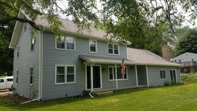Mason Multi Family Home For Sale: 3007 Sandhill Road