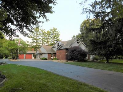 Mason Single Family Home For Sale: 730 Eifert Road