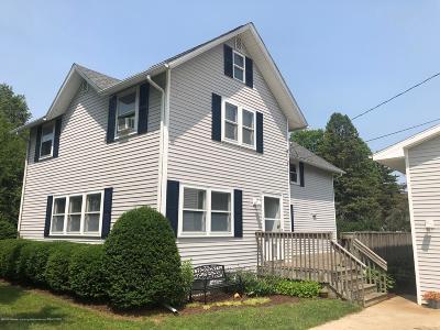 Laingsburg Single Family Home For Sale: 320 Elm Street