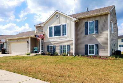Mason Single Family Home For Sale: 82 Lake Ridge Drive