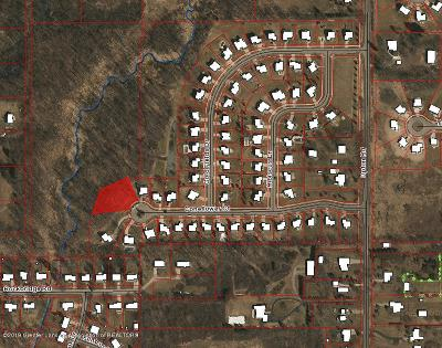 Grand Ledge Residential Lots & Land For Sale: 7251 Coneflower Court