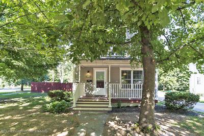 Lansing Single Family Home For Sale: 505 N Butler Boulevard