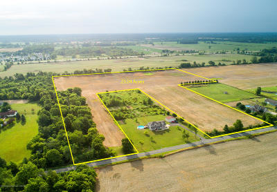 Mason Residential Lots & Land For Sale: Laxton Road
