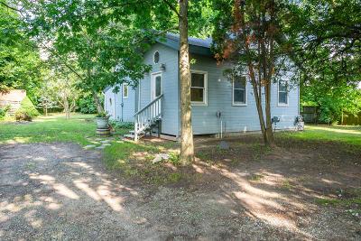 Okemos Single Family Home For Sale: 4038 S Hagadorn Road