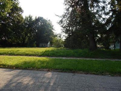 Lansing Residential Lots & Land For Sale: Hampden Drive