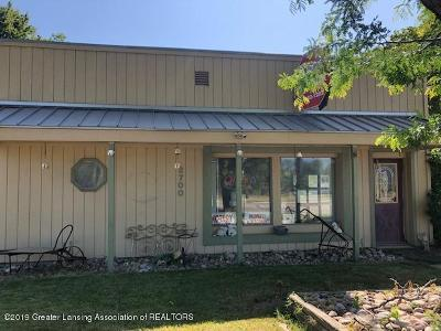 Commercial For Sale: 2700 N East Street