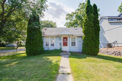 East Lansing Single Family Home For Sale: 601 N Hagadorn Road