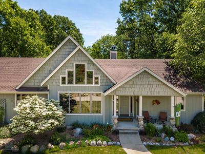 Laingsburg Single Family Home For Sale: 8502 Doyle Road