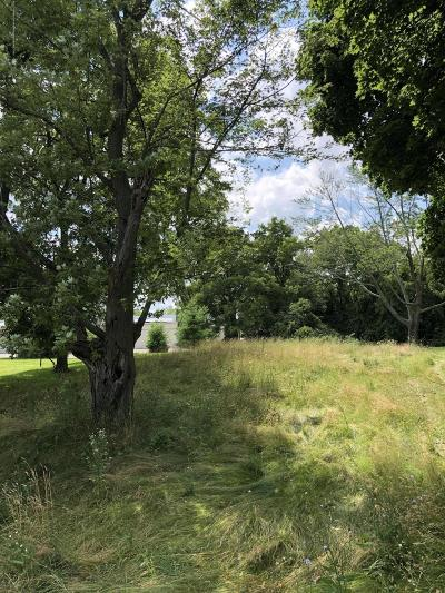 Lansing Residential Lots & Land For Sale: Brook Road