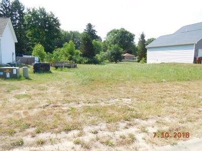 Lansing Residential Lots & Land For Sale: Marylouise Street