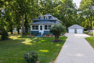 Holt Single Family Home For Sale: 4887 Willoughby Road