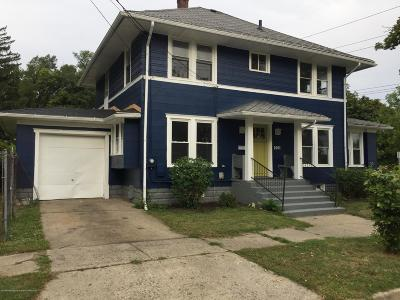 Lansing Single Family Home For Sale: 1601 W Malcolm X Street