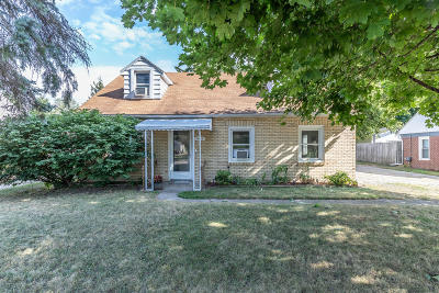Holt Single Family Home For Sale: 4632 Tolland Avenue