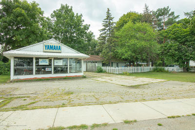 Commercial For Sale: 5019/5021 N Grand River