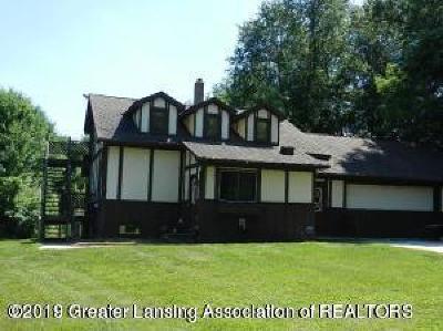 Haslett Single Family Home For Sale: 481 Haslett Road