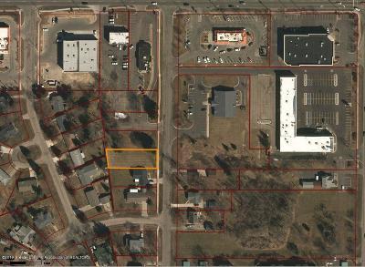 Lansing Residential Lots & Land For Sale: N Dibble Boulevard