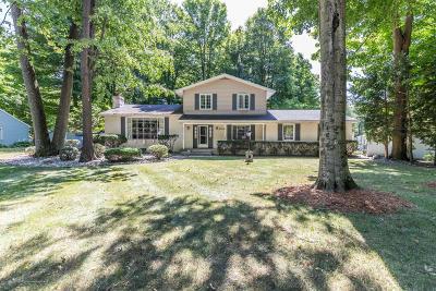 Holt Single Family Home For Sale: 4913 Sugarbush Lane