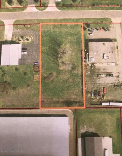 Lansing Residential Lots & Land For Sale: V/L Lanac Street