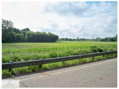 Charlotte Residential Lots & Land For Sale: Nixon & Oak
