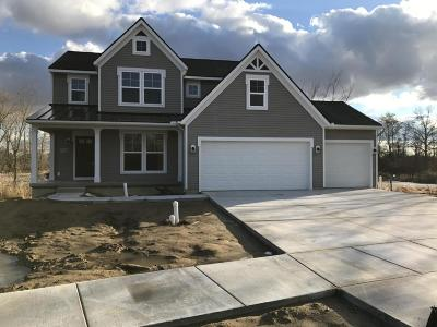 Holt Single Family Home For Sale: 4575 Bison