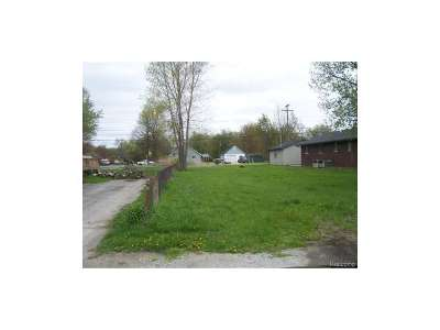 Residential Lots & Land For Sale: 8286 Dixie Hiwy