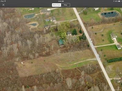 Residential Lots & Land For Sale: Morrow