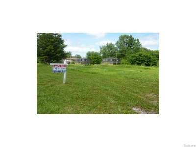 Residential Lots & Land For Sale: 36971 Green St