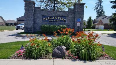 Harrison Twp Residential Lots & Land For Sale: 39640 Whitewater Dr