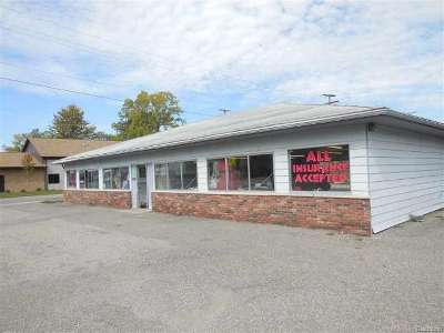 Commercial/Industrial For Sale: 5278 Pte Tremble