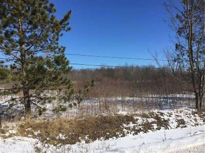 Residential Lots & Land For Sale: Puttygut Rd