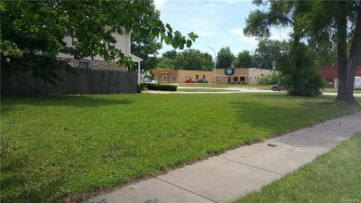 Residential Lots & Land For Sale: 1503 E Eleven Mile Rd