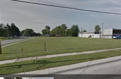 Warren Residential Lots & Land For Sale: 2760 Nine Mile