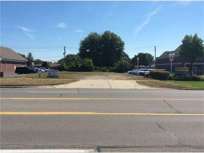 Residential Lots & Land For Sale: 30130 Harper