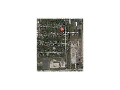 Warren Residential Lots & Land For Sale: 12145 Belmont Ave