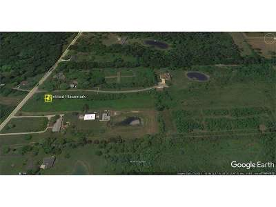 Ray, Ray Twp Residential Lots & Land For Sale: 63794 Indian Trl
