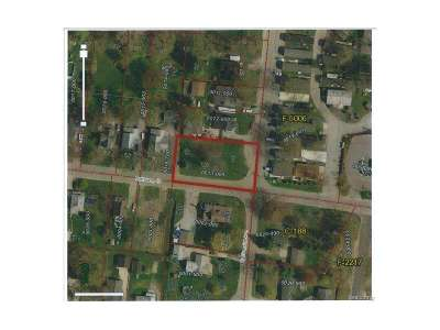 Residential Lots & Land For Sale: S Riverside Ave