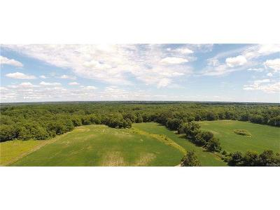 Rochester Residential Lots & Land For Sale: 1375 Rush