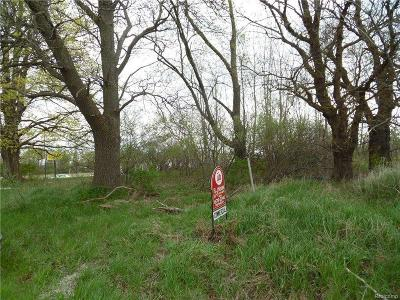 Lapeer Residential Lots & Land For Sale: Dryden Rd