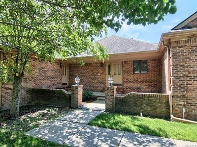 Richmond Single Family Home For Sale: Bordman Rd
