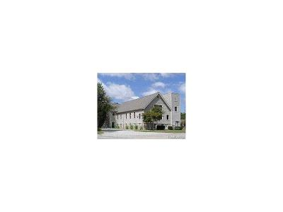 Commercial Lease For Lease: 1755 Livernois Rd