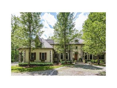 Single Family Home For Sale: 974 Peach Blossom Ln