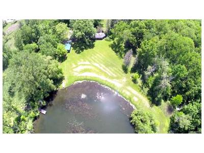 Rochester Residential Lots & Land For Sale: 1450 Silverbell Rd
