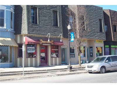 Richmond Multi Family Home For Sale: Main St
