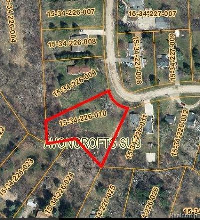 Residential Lots & Land For Sale: 3118 Hickory Lawn Rd