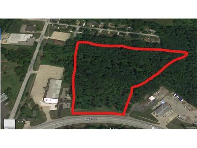 Residential Lots & Land For Sale: M-29