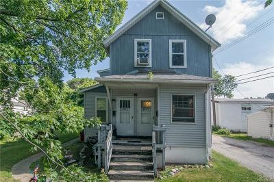 St. Clair Multi Family Home For Sale: 1416 Lincoln Ave