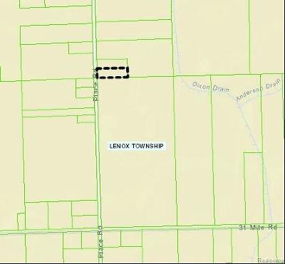 Residential Lots & Land For Sale: Place Rd